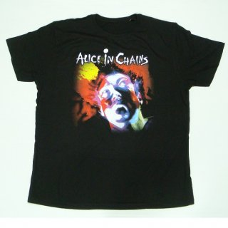 ALICE IN CHAINS Facelift, Tシャツ