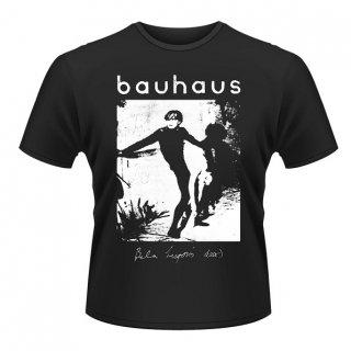 BAUHAUS Bela Lugosi's Dead, Tシャツ