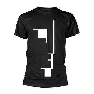 BAUHAUS Big Logo, Tシャツ