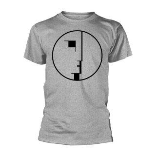 BAUHAUS Logo (grey), Tシャツ