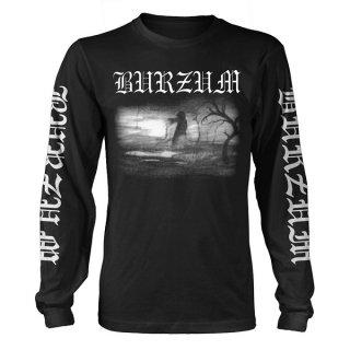 BURZUM Aske 2013, ロングTシャツ