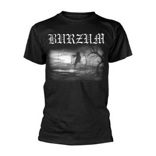 BURZUM Aske 2013, Tシャツ