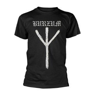 BURZUM Rune, Tシャツ