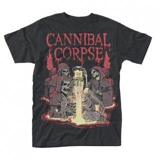 CANNIBAL CORPSE Acid 2, Tシャツ