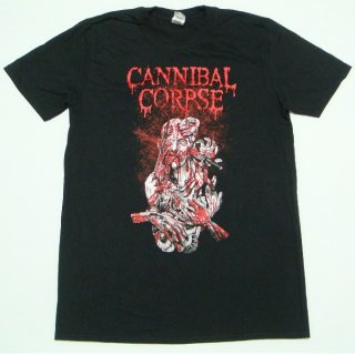 CANNIBAL CORPSE Stabhead 1, Tシャツ
