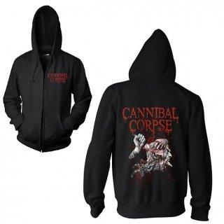 CANNIBAL CORPSE Stabhead 2, パーカー