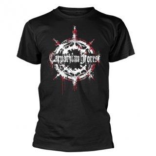 CARPATHIAN FOREST Likeim, Tシャツ