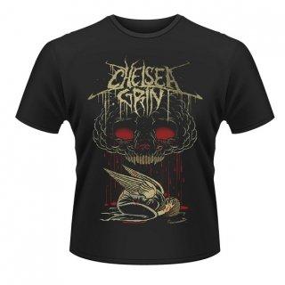 CHELSEA GRIN Blood Brain, Tシャツ