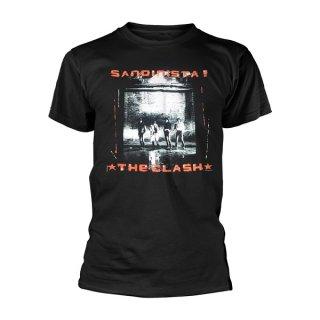 THE CLASH Sandinista!, Tシャツ