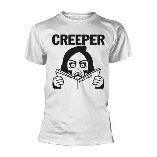 CREEPER Emo Sux, Tシャツ