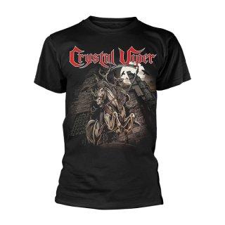 CRYSTAL VIPER Legends, Tシャツ