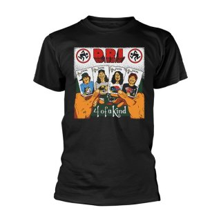 D.R.I. 4 Of A Kind, Tシャツ