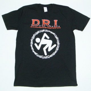 D.R.I. Barbed Wire, Tシャツ
