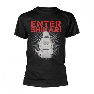 ENTER SHIKARI Synaw, Tシャツ