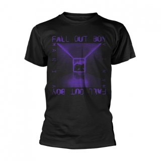 FALL OUT BOY Album Dots, Tシャツ