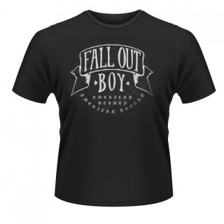 FALL OUT BOY American Beauty, Tシャツ