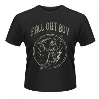 FALL OUT BOY Skeleton, Tシャツ