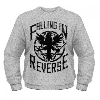 FALLING IN REVERSE Eagle, スウェットシャツ