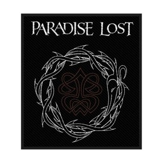 PARADISE LOST Crown Of Thorns, パッチ