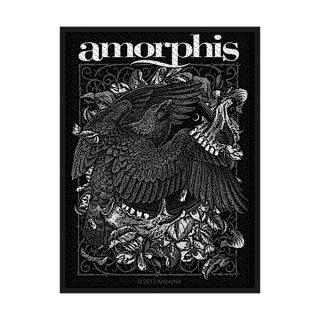 AMORPHIS Circle Bird、パッチ