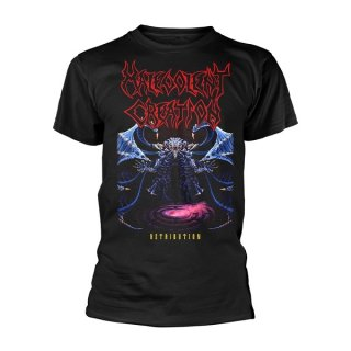 MALEVOLENT CREATION Retribution, Tシャツ