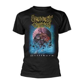 MALEVOLENT CREATION Stillborn, Tシャツ