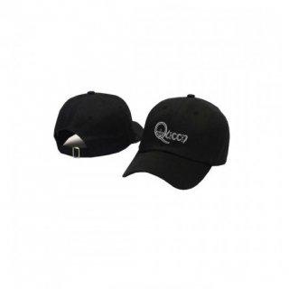 QUEEN Crown Logo, キャップ