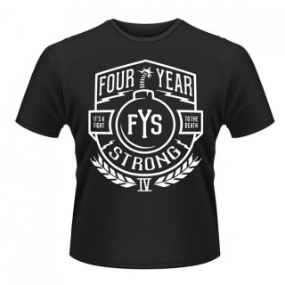 FOUR YEAR STRONG Truce, Tシャツ
