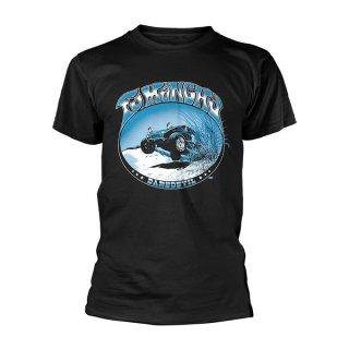 FU MANCHU Daredevil, Tシャツ