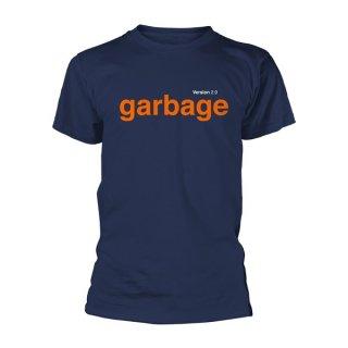 GARBAGE Version 2.0, Tシャツ