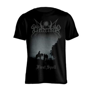 GEHENNA First Spell Album Cover, Tシャツ