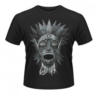 GOJIRA Scream Head, Tシャツ