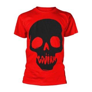 GOJIRA Skull Mouth, Tシャツ