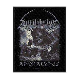 EQUILIBRIUM Apokalypse, パッチ