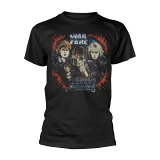 WARFARE Metal Anarchy, Tシャツ