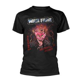 WARFARE Mayhem Fuckin Mayhem, Tシャツ