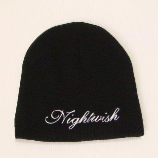 NIGHTWISH Logo, ニットキャップ