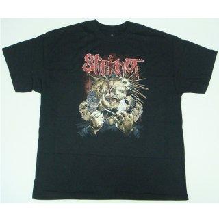 SLIPKNOT Torn Apart, Tシャツ