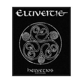 ELUVEITIE Helvetios, パッチ