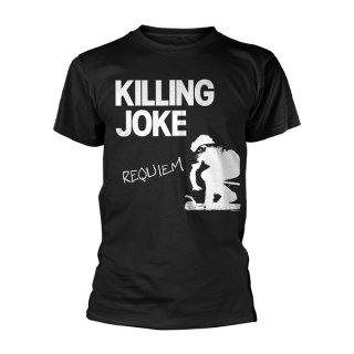 KILLING JOKE Requiem, Tシャツ