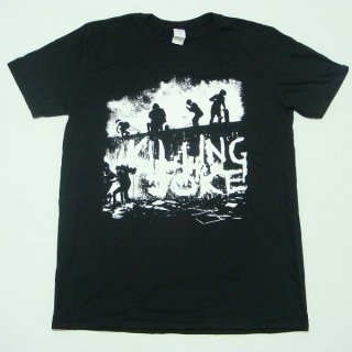 KILLING JOKE Tomorrow's World, Tシャツ