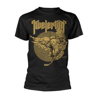 KVELERTAK Owl King, Tシャツ