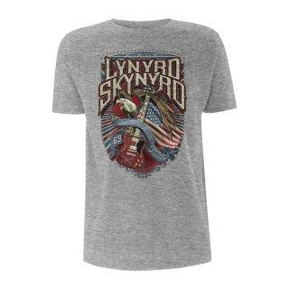 LYNYRD SKYNYRD Sweet Home Alabama, Tシャツ