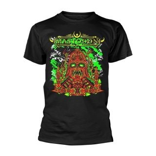 MASTODON Emperor Of God 2, Tシャツ