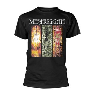 MESHUGGAH Destroy Erase Improve 2, Tシャツ