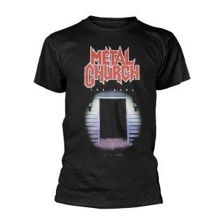 METAL CHURCH The Dark, Tシャツ