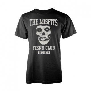 MISFITS Fiend Club 2, Tシャツ