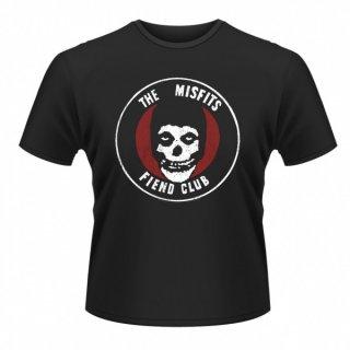 MISFITS Original Fiend Club 2, Tシャツ