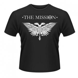 THE MISSION Eagle 2, Tシャツ