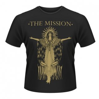 THE MISSION Gods Own Medicine, Tシャツ